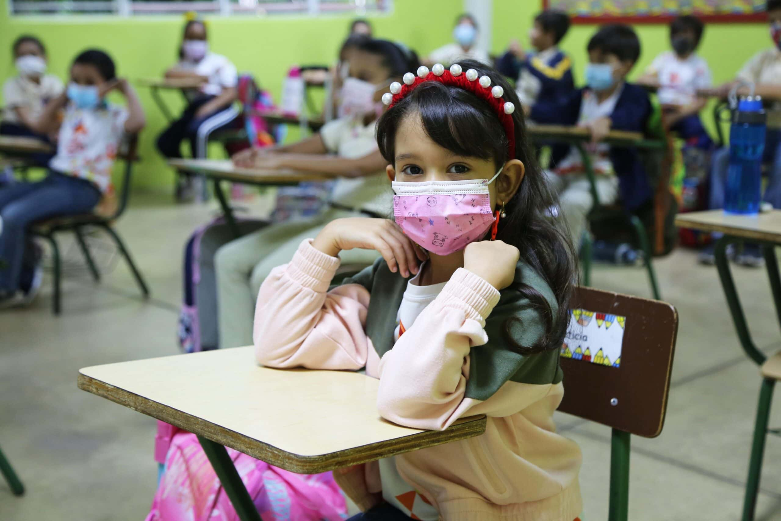Retorno seguro a las aulas