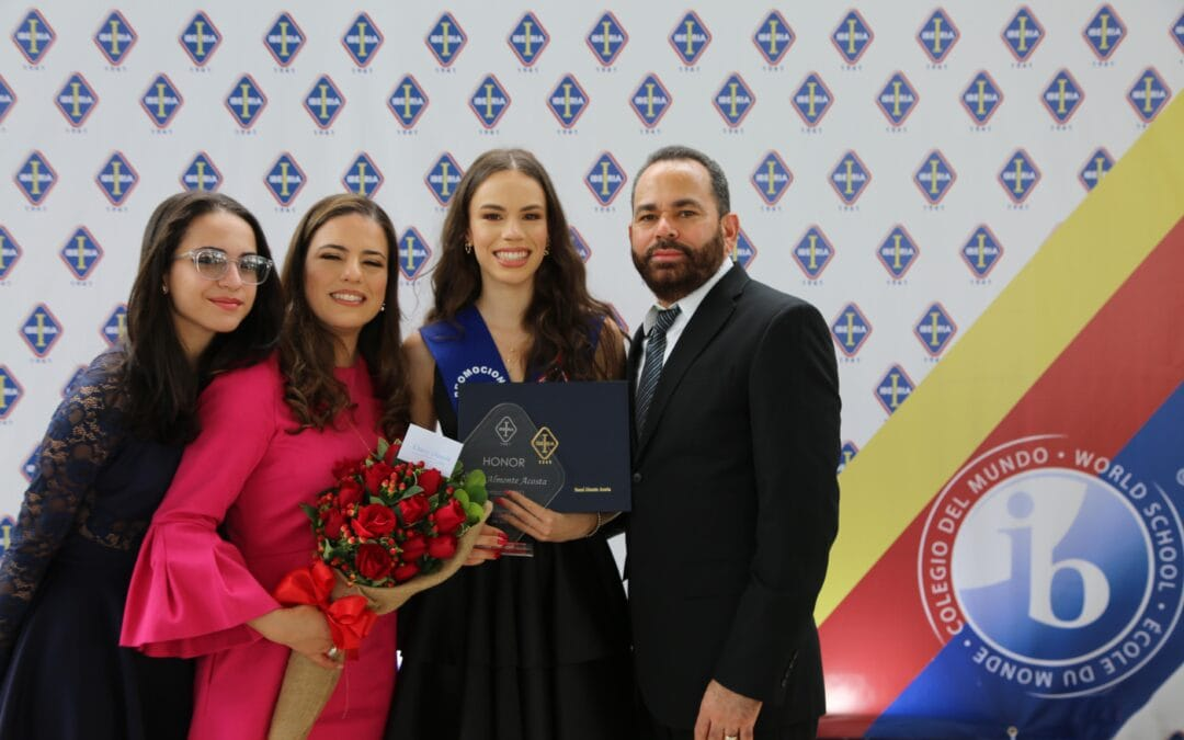 Graduación Secundaria 2021